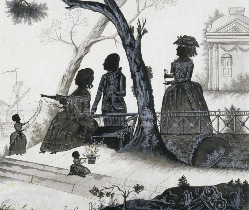 """L'art du  """" Portrait en Silhouette """" ou """" à la silhouette """" - Page 3 Capt2203"""