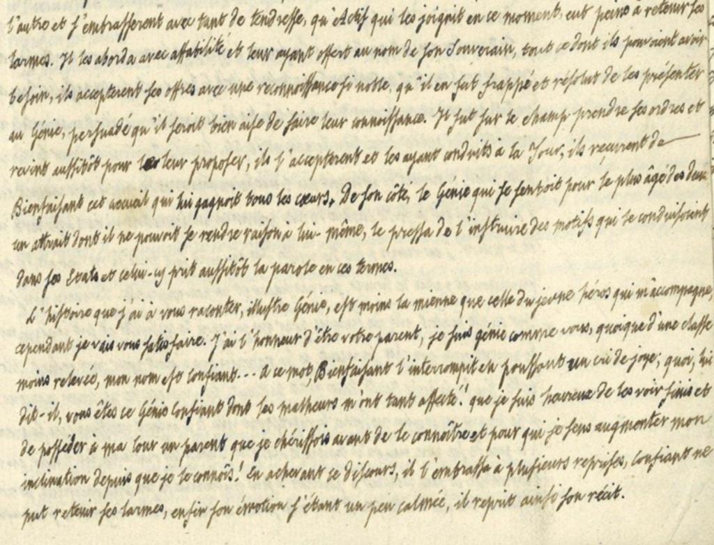 Louis-Stanislas, comte de Provence, et futur roi Louis XVIII - Page 9 Capt2217