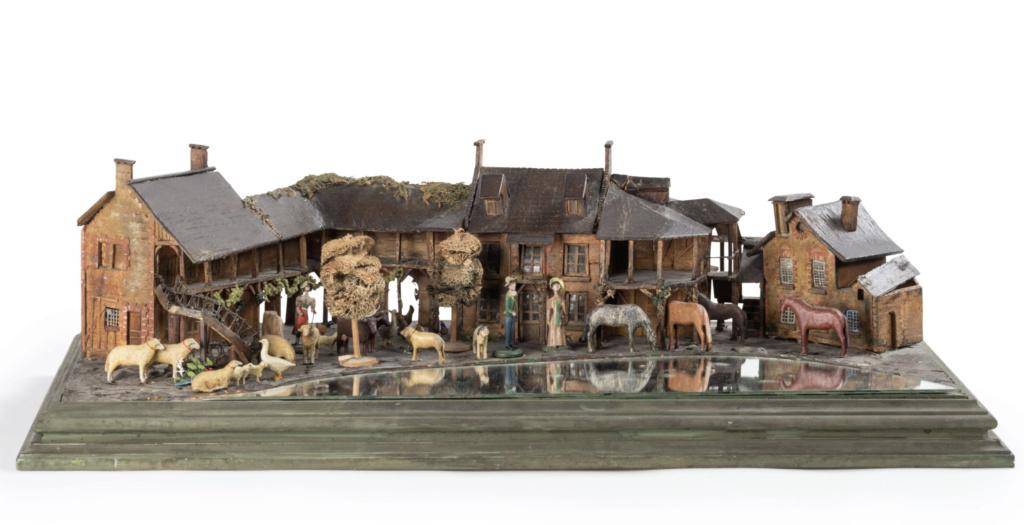 Dioramas et Marie-Antoinette  Capt2246