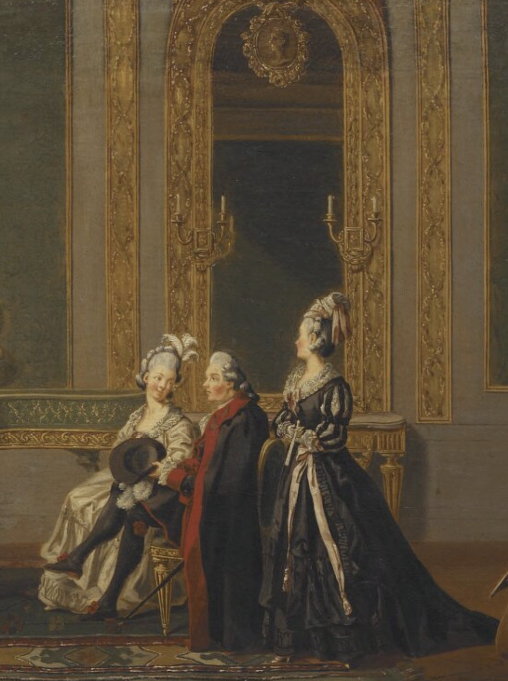 Une utopie du XVIIIème siècle, l'habit national ... Capt2305