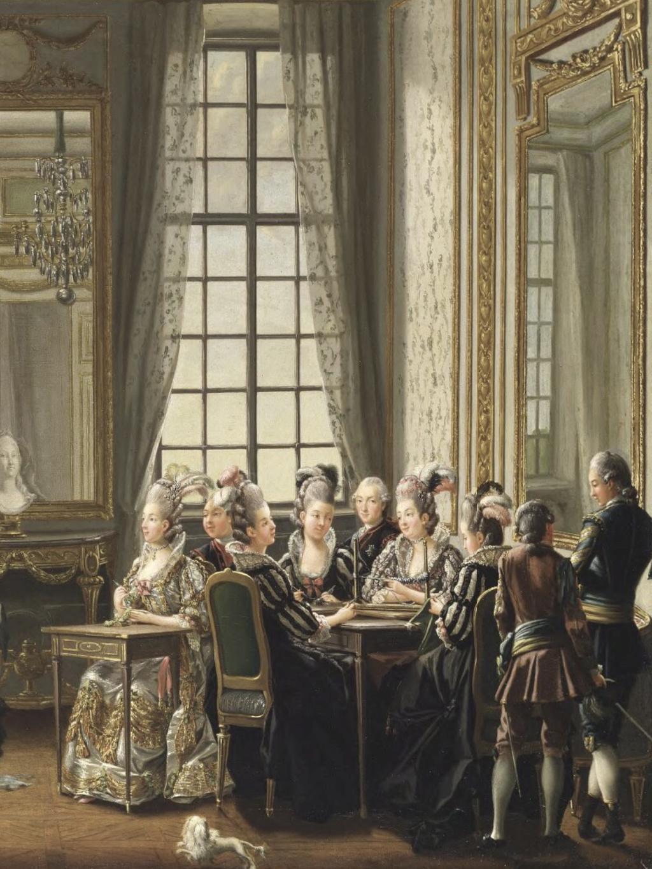 Une utopie du XVIIIème siècle, l'habit national ... Capt2307