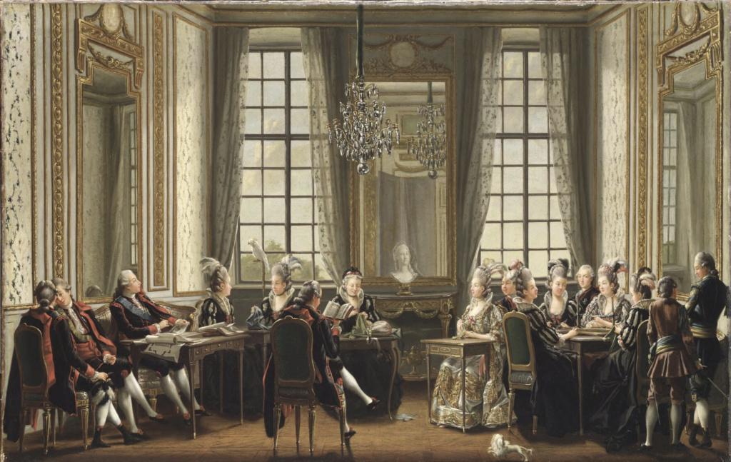 Une utopie du XVIIIème siècle, l'habit national ... Capt2309