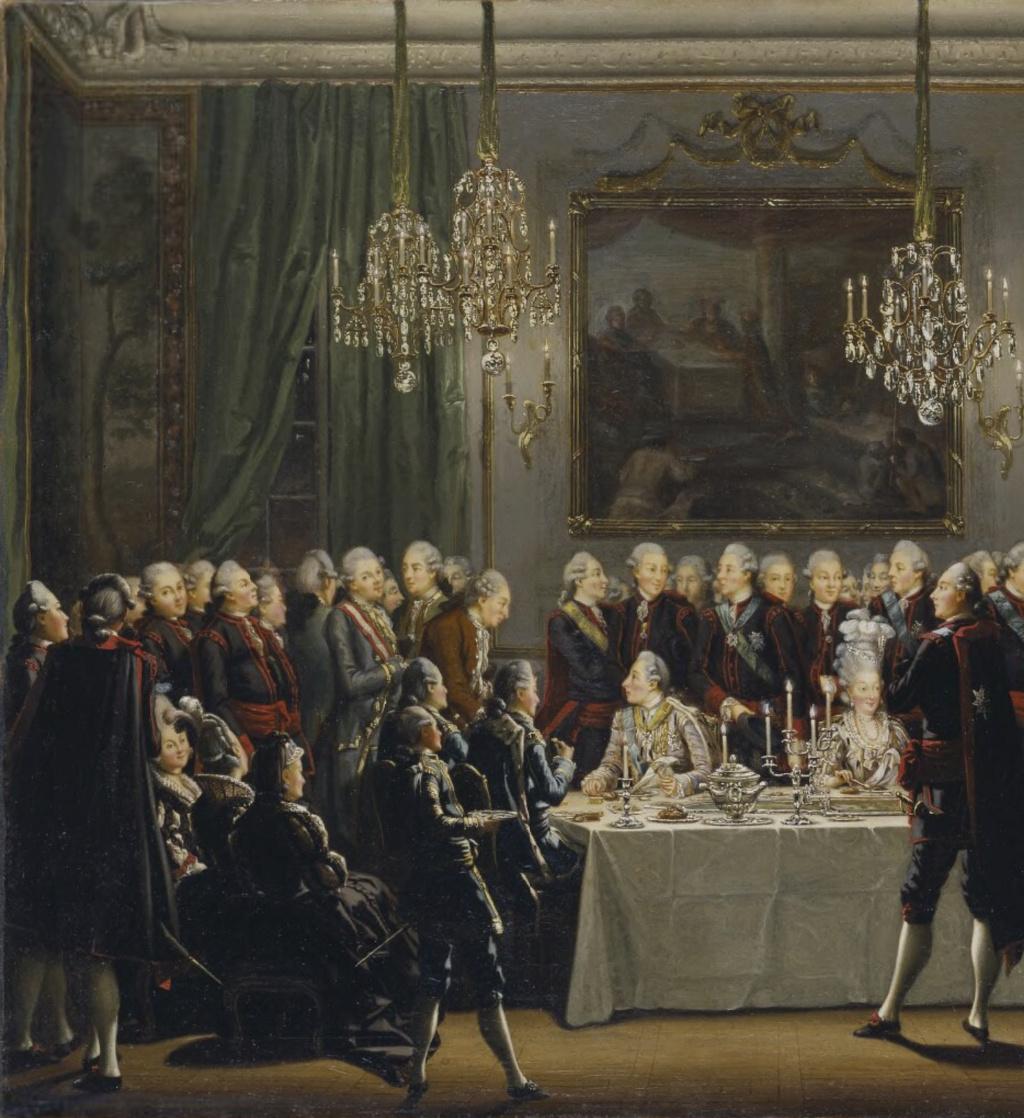 Une utopie du XVIIIème siècle, l'habit national ... Capt2310