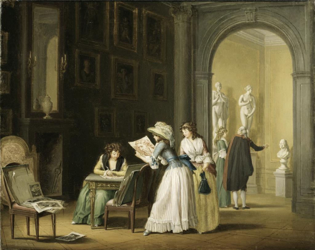 Une utopie du XVIIIème siècle, l'habit national ... Capt2313
