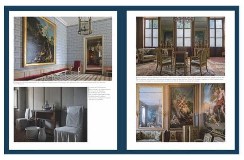Bibliographie : 2021, année Napoléon - Bicentenaire de la mort de l'empereur Napoléon Ier Capt2323