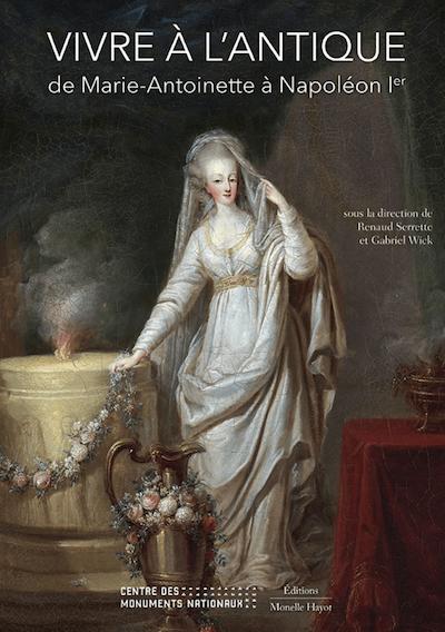 """Exposition """" Vivre à l'antique, de Marie-Antoinette à Napoléon Ier """" - Château de Rambouillet Capt2376"""