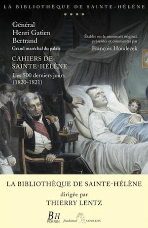 Bibliographie : bicentenaire de la mort de l'empereur Napoléon Ier Capt2413