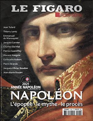 2021, année Napoléon. Bicentenaire de la mort de l'empereur Napoléon Ier.  - Page 2 Capt2424