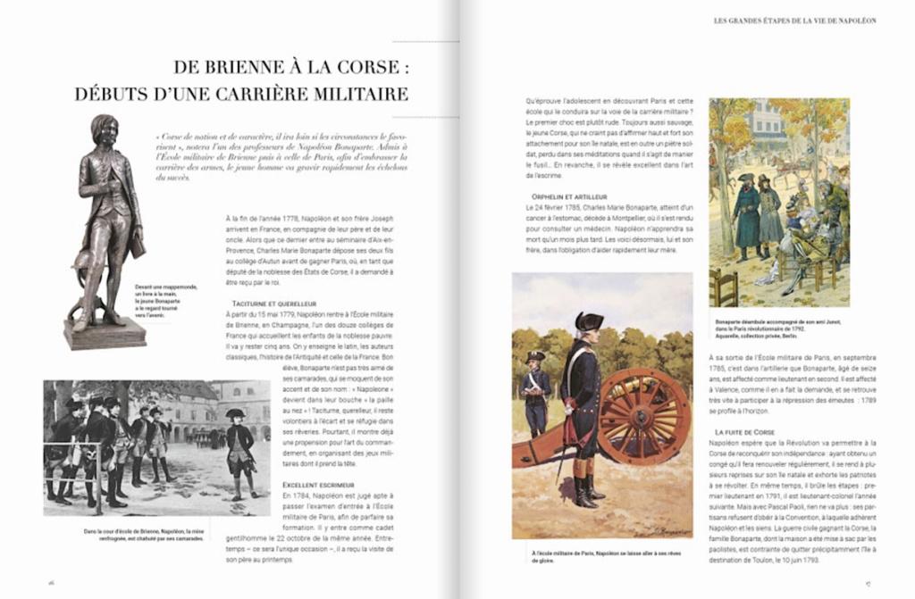 Bibliographie : bicentenaire de la mort de l'empereur Napoléon Ier Capt2426