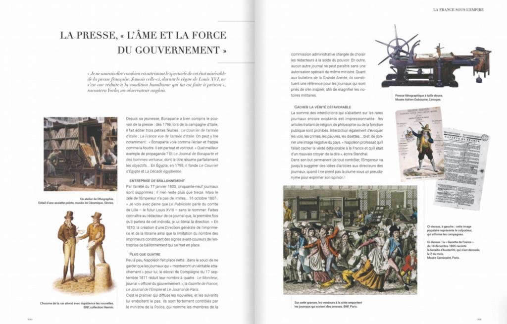 Bibliographie : bicentenaire de la mort de l'empereur Napoléon Ier Capt2429