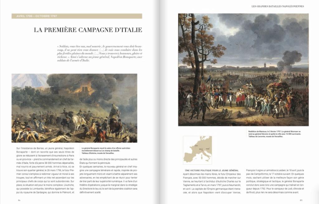 Bibliographie : bicentenaire de la mort de l'empereur Napoléon Ier Capt2431