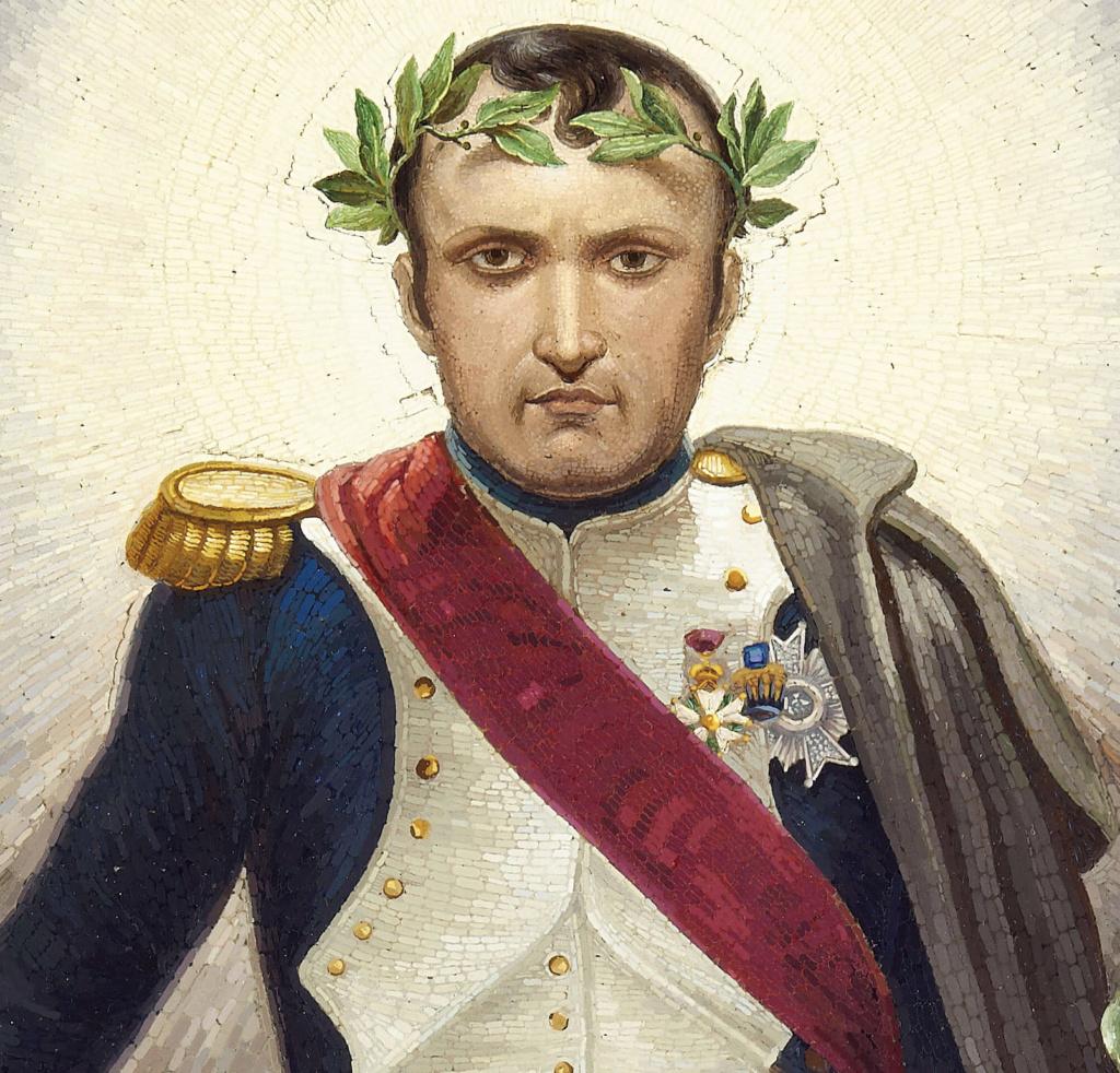 2021, année Napoléon. Bicentenaire de la mort de l'empereur Napoléon Ier.  - Page 2 Capt2450