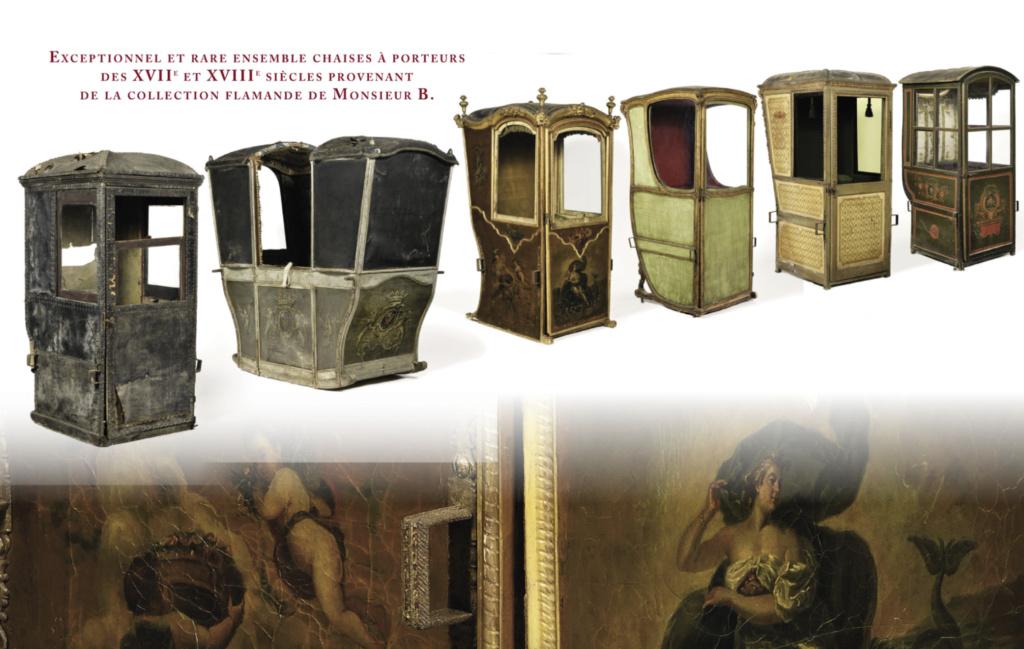 Chaises à porteurs, muletières et palanquins - Page 3 Capt2507