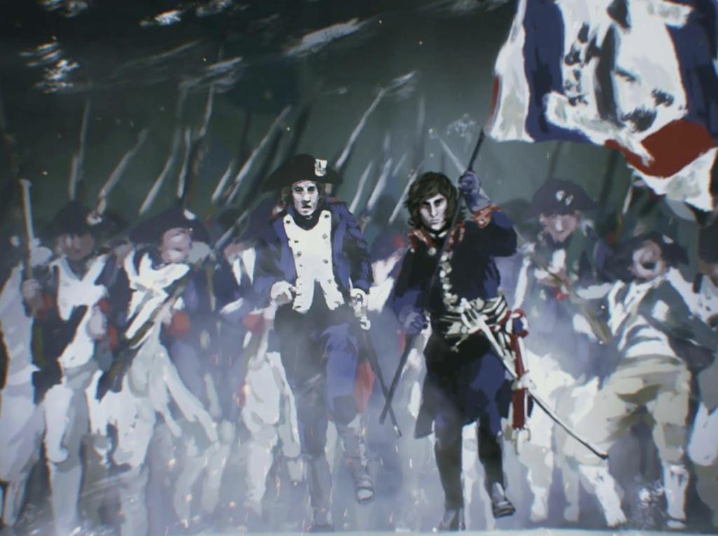 2021, année Napoléon. Bicentenaire de la mort de l'empereur Napoléon Ier.  - Page 3 Capt2539