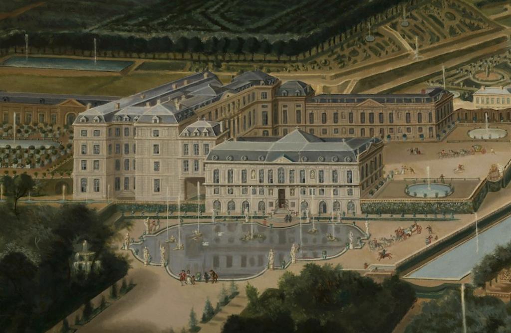Le château de Saint-Cloud - Page 22 Capt2558