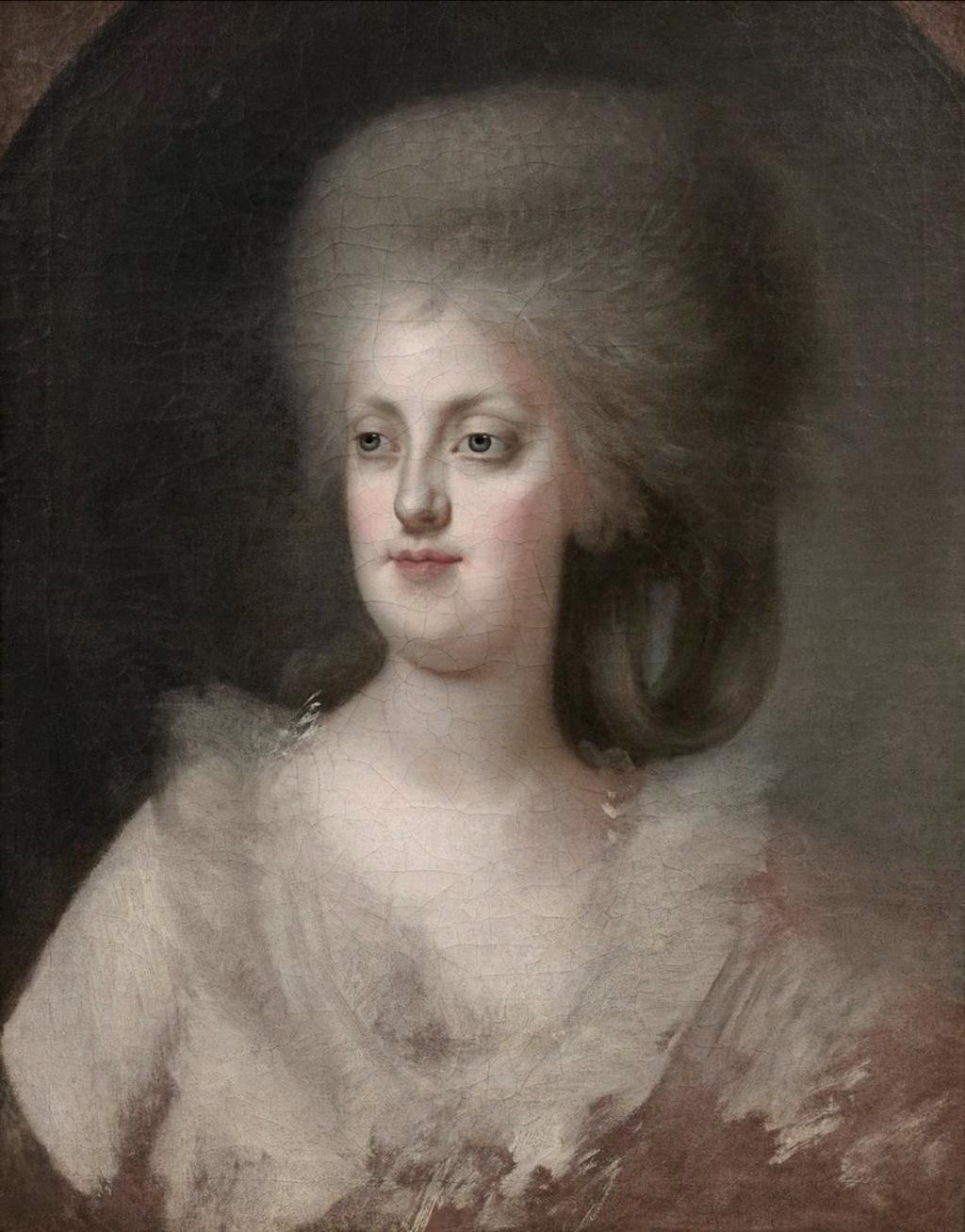 Portraits de Marie Caroline d'Autriche, reine de Naples et de Sicile - Page 4 Capt2633