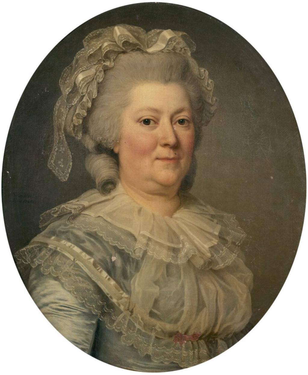La famille de Madame Campan : Les Genet et Auguié Capt2641