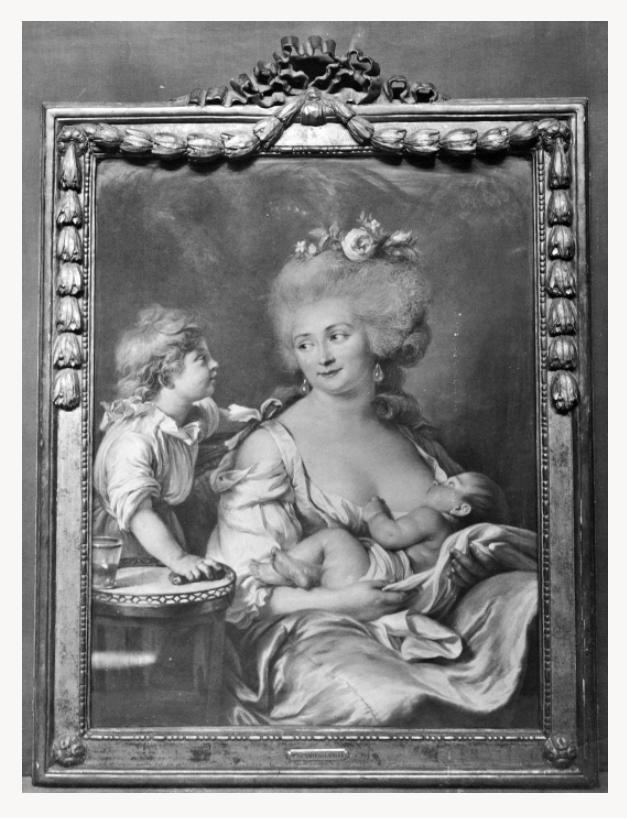 Adélaïde Labille-Guiard, peintre de Mesdames Capt2737