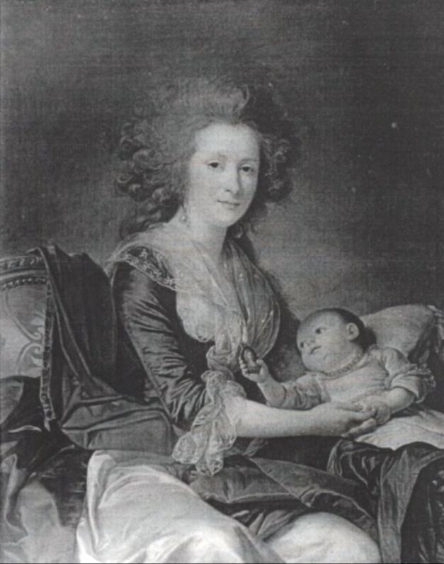 Adélaïde Labille-Guiard, peintre de Mesdames Capt2739