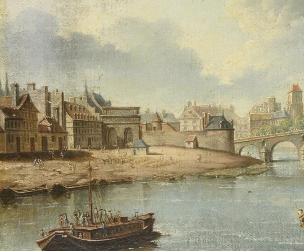 Paris au XVIIIe siècle - Page 6 Capt2743