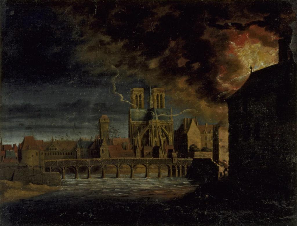 Paris au XVIIIe siècle - Page 6 Capt2745