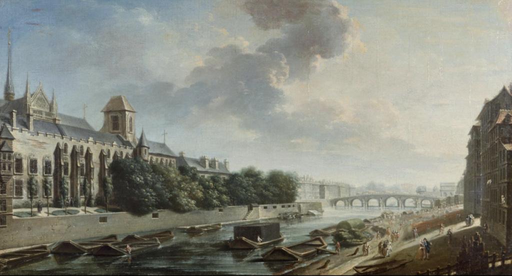 Paris au XVIIIe siècle - Page 6 Capt2746