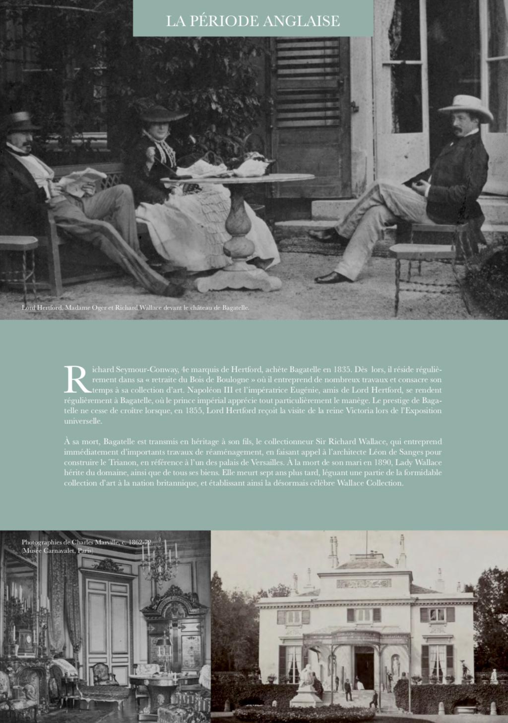 """Le château de Bagatelle : la """" folie """" du comte d'Artois - Page 3 Capt2794"""