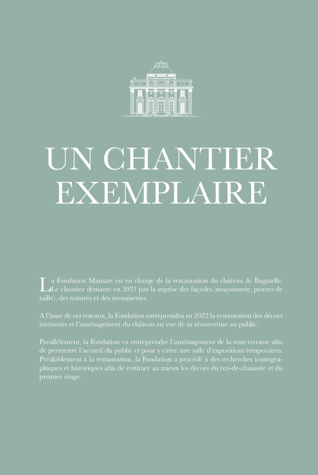 """Le château de Bagatelle : la """" folie """" du comte d'Artois - Page 3 Capt2797"""