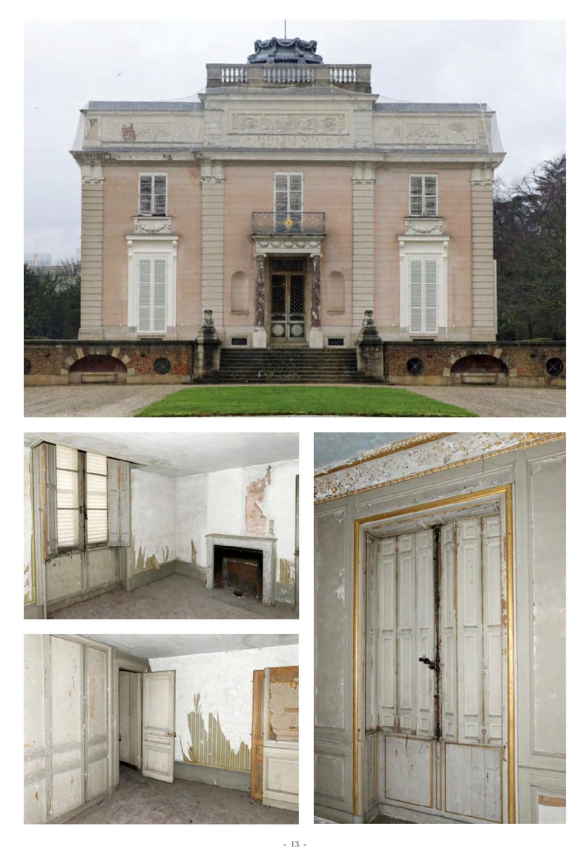 """Le château de Bagatelle : la """" folie """" du comte d'Artois - Page 3 Capt2799"""