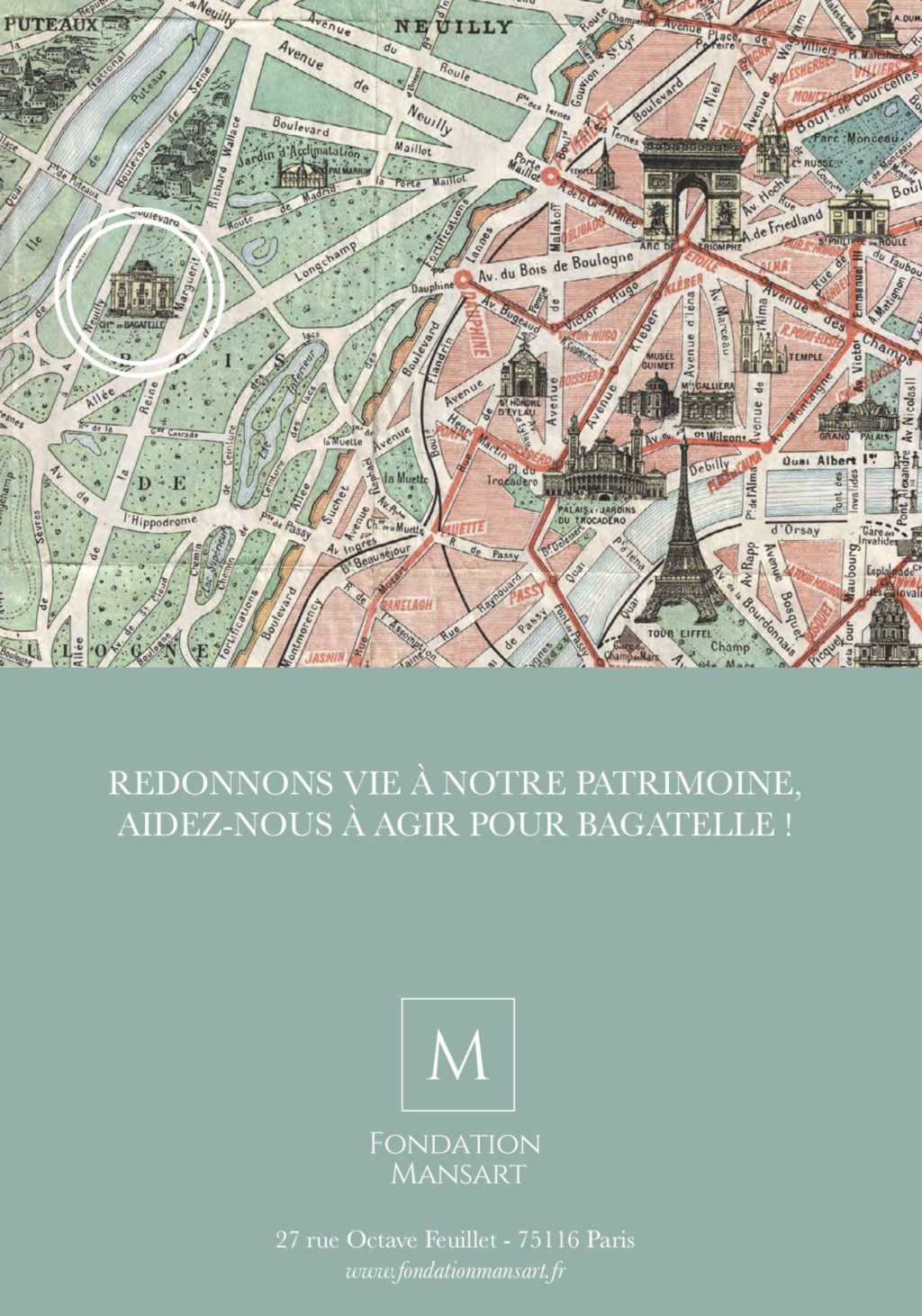 """Le château de Bagatelle : la """" folie """" du comte d'Artois - Page 3 Capt2801"""