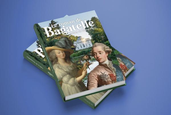 """Le château de Bagatelle : la """" folie """" du comte d'Artois - Page 3 Capt2803"""