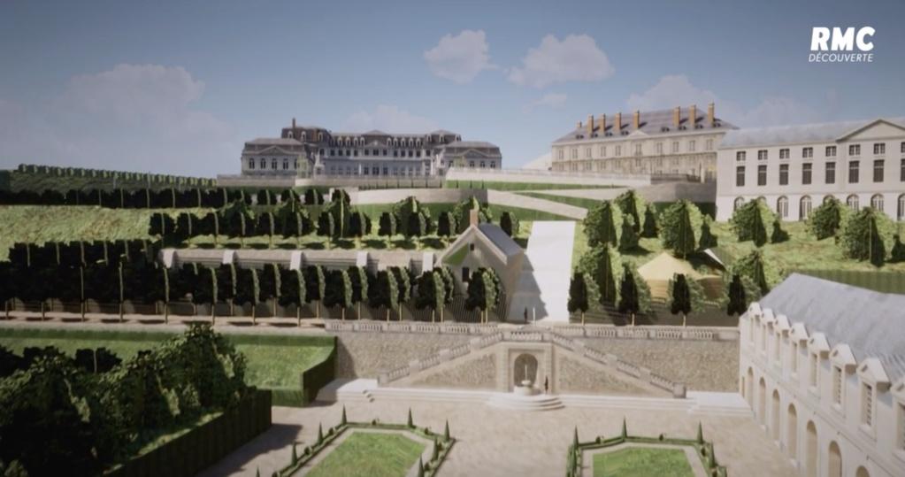 Documentaire : Saint-Cloud, les secrets d'une mégastructure Capt2822