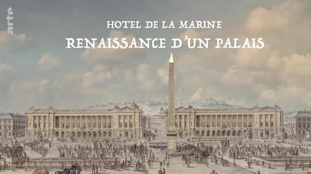 Le Garde-Meuble de la Couronne, actuel Hôtel de la Marine - Page 4 Capt2829
