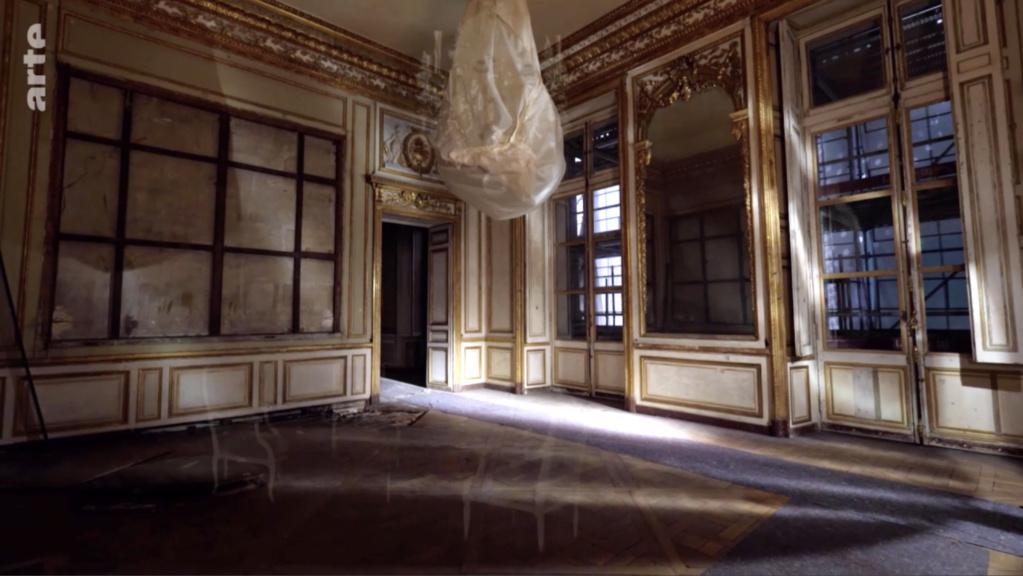 Le Garde-Meuble de la Couronne, actuel Hôtel de la Marine - Page 4 Capt2831