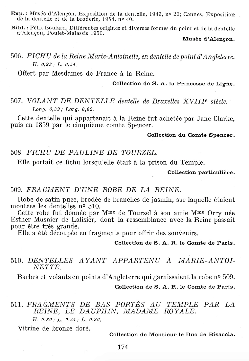 Fragments des robes de Marie-Antoinette - Page 3 Capt2858
