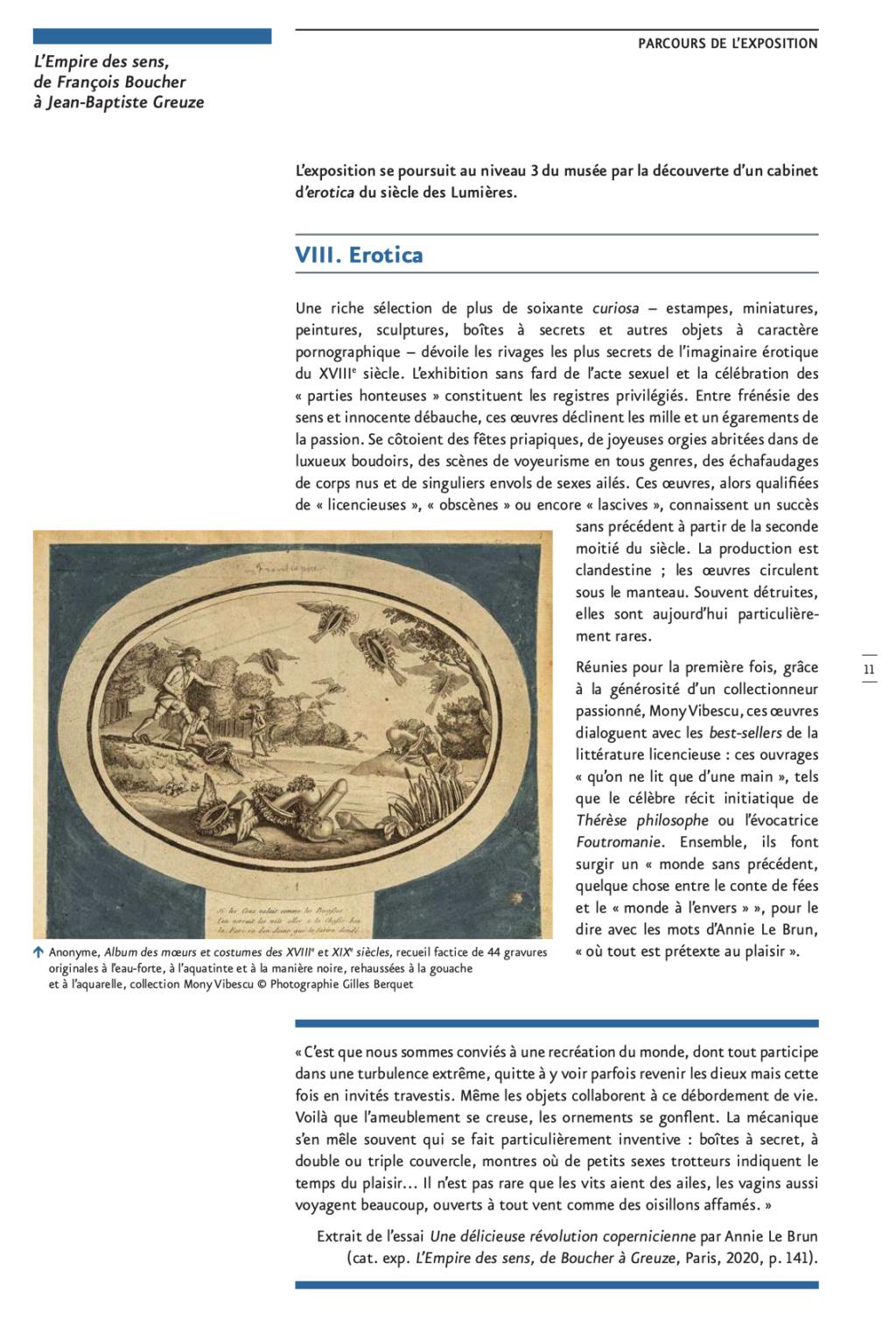 Exposition : L'Empire des sens, de François Boucher à Jean-Baptiste Greuze, au musée Cognacq-Jay Capt2875