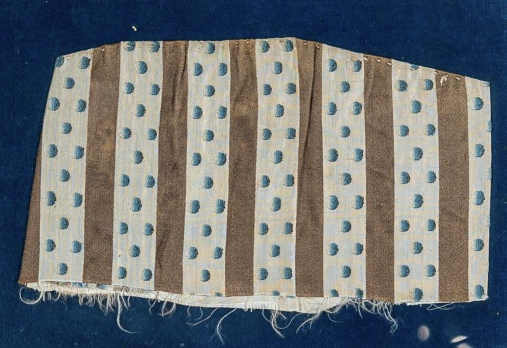 Fragments des robes de Marie-Antoinette - Page 3 Capt3099