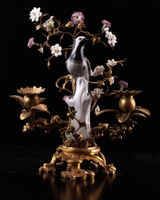 Exposition à Cognacq-Jay : La Fabrique du luxe - Les marchands merciers parisiens au XVIIIe siècle Captu107