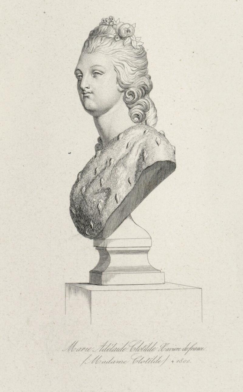 """La princesse Clotilde de France, dite Madame Clotilde, """"Gros Madame"""" - Page 6 Captu125"""