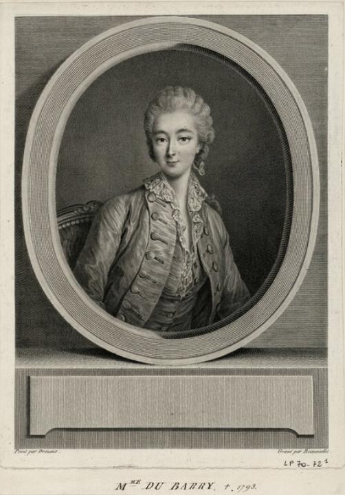 Portraits de Madame du Barry par François-Hubert Drouais - Page 3 Captu135