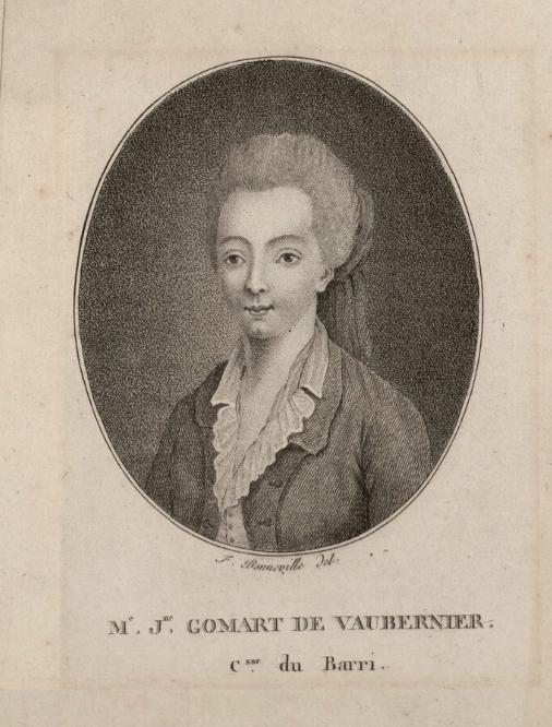 Portraits de Madame du Barry par François-Hubert Drouais - Page 3 Captu137
