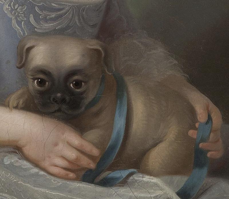 Madame Élisabeth, sœur  de Louis XVI - Page 7 Captu153