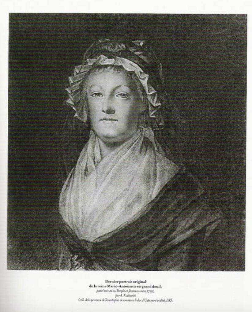 Louise-Emmanuelle de Châtillon, princesse de Tarente, duchesse de la Trémoille - Page 2 Captu170