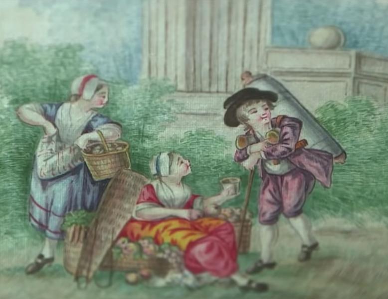 Layette royale des Enfants de France Captu179