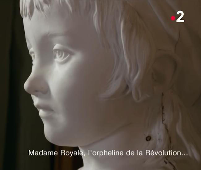 Portraits en buste et sculptures de Madame Royale Captu183
