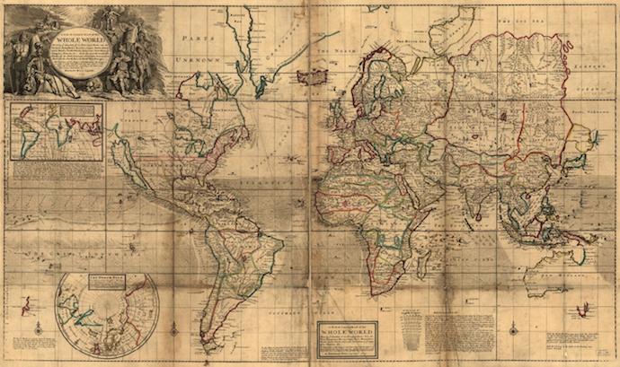 Latitudes et longitudes, les instruments de mesure du temps pour les voyages : chronomètre de marine, cadrans solaires et boussoles du XVIIIe siècle Captu212