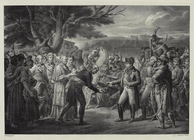 Le trésor impérial des Habsbourg  - Page 2 Captu226