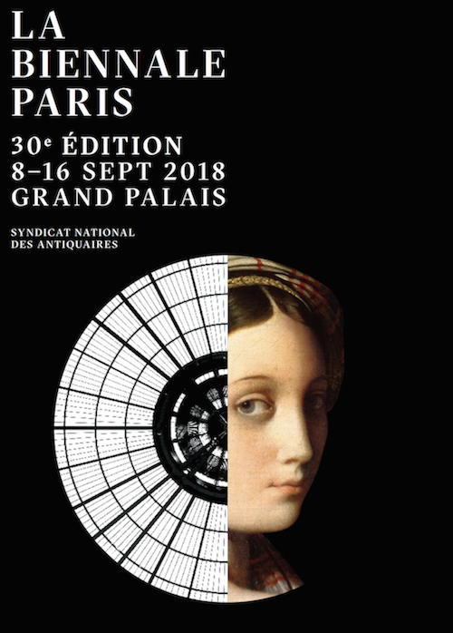La Biennale des antiquaires, au Grand Palais, Paris Captu227