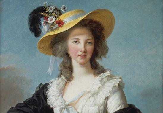 """""""Madame de Polignac, intime de Marie-Antoinette"""", conférence à la Chapelle expiatoire Captu231"""