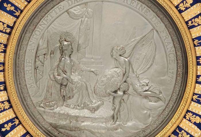 Généalogie, Héraldique, Armoiries, et Blasons de Marie-Antoinette - Page 2 Captu235